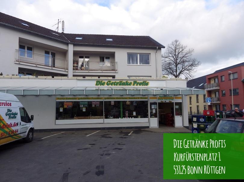 Bonn Röttgen