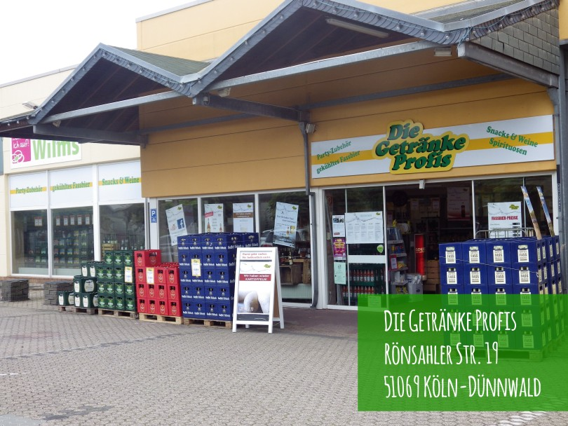 Standorte - Appelmann Getränke Großvertrieb GmbH