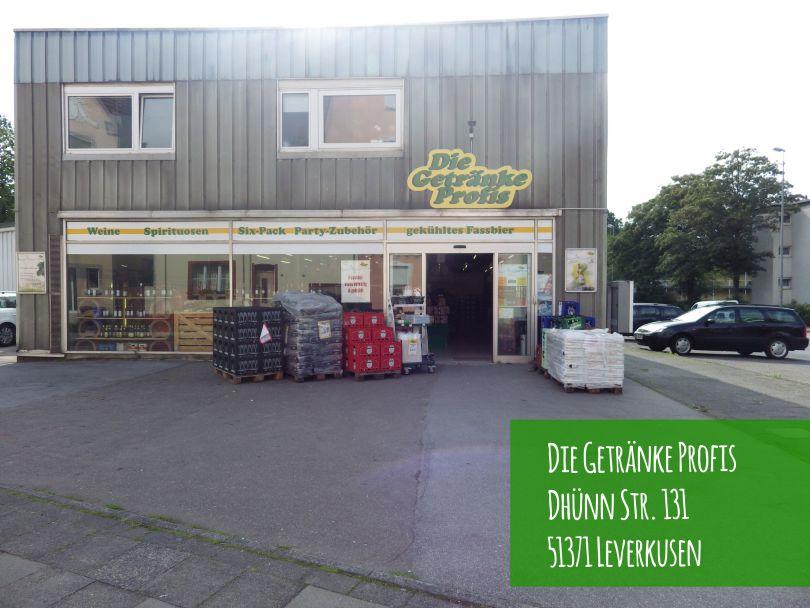 Leverkusen I - Dhünnstraße