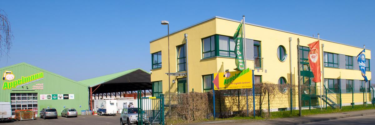 Appelmann Foto Firmengebäude